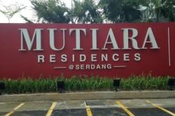 Mutiara Residence, Seri Kembangan