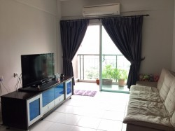 First Residence, Kepong
