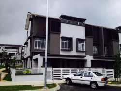 Precinct 16, Putrajaya