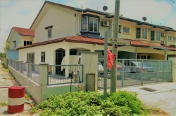 Taman Medan, PJ South