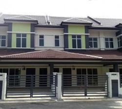 Bandar Puteri Klang, Klang