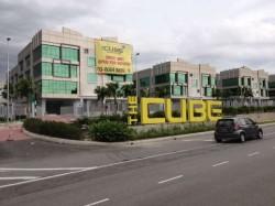 The Cube, Bandar Puteri Puchong