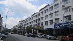 Dataran Otomobil, Shah Alam