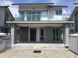 Villa Heights @ Taman Equine, Bandar Putra Permai