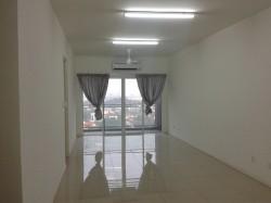 222 Residency, Setapak