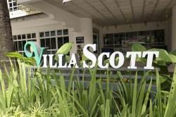Villa Scott, Brickfields