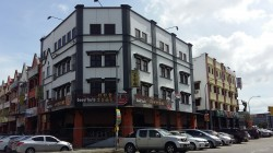Balakong, Selangor
