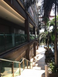 Encorp Strand Garden Office, Kota Damansara photo by Elaine Cheah