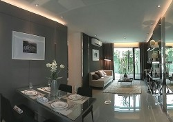 United Point Residence, Kepong