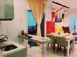 The Edge Residence, UEP Subang Jaya