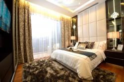 Dorsett Residences, Bukit Bintang