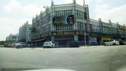 Cahaya Alam, Shah Alam