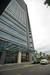 Strata Office Suites @ KL Eco City, Kuala Lumpur