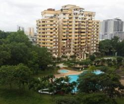 BBK Condominium, Klang photo by Regina Ng REN