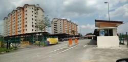 Bandar Baru Bangi, Bangi photo by Fikri Amer
