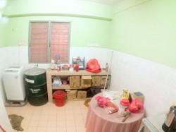 Sri Raya Apartment, Kajang photo by Fikri Amer