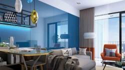 Vogue Suites one, KL Eco City