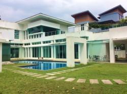 TAR Villas, Ampang