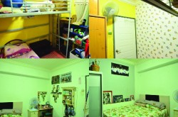 Mutiara Condominium, Ampang