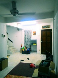 Dahlia Apartment, Pandan