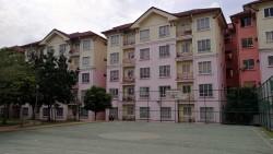 Delima Apartment, Bukit Jelutong