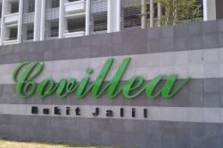Covillea, Bukit Jalil