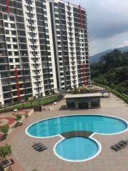 V-Residensi, Selayang Heights photo by Terry khaw