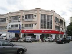 SunwayMas Commercial Centre, Kelana Jaya