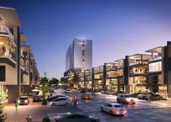 Icon City, Bukit Mertajam