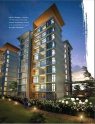 Lakeview Residency, Cyberjaya