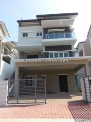 Ridgeview Residences, Kajang