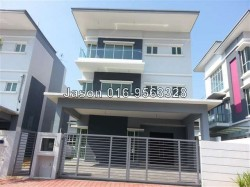 Ridgeview Residences, Kajang photo by Bak Jason