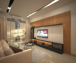 Legend View Condominium, Rawang