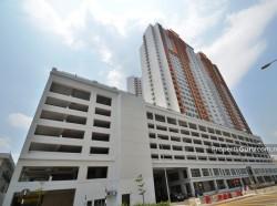 OUG Parklane, Old Klang Road