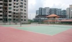 Changkat View, Dutamas