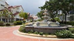 Anjung Sari, Setia Alam