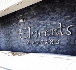The Elements, Ampang Hilir