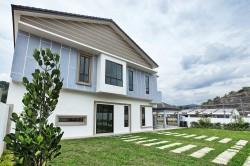 Nusa Intan, Senawang