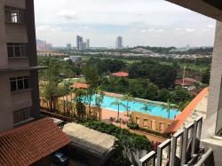 Perdana Exclusive, Damansara Perdana