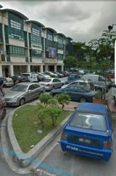 Ara Damansara, Petaling Jaya