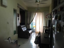 Ritze Perdana 1, Damansara Perdana