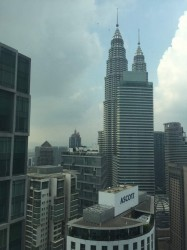 Soho Suites, KLCC