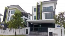 The Rise @ Kota Emerald, Rawang