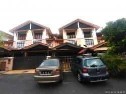 Mutiara Bukit Jalil, Bukit Jalil