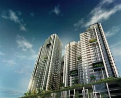 South View, Bangsar South