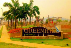 Greenhill Residence, Shah Alam