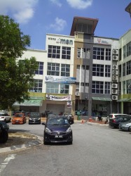 Bandar Tun Hussein Onn, Cheras South