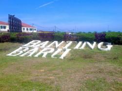 Taman Banting Baru, Banting