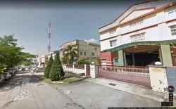Kepong Industrial Park, Kepong