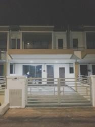 Bandar Putera Klang, Klang